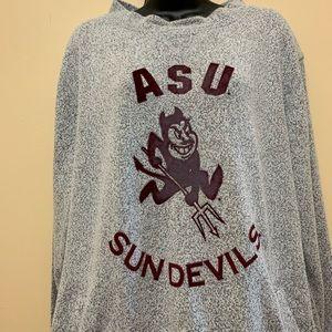 Sun Devils ASU Adidas Sweatshirt